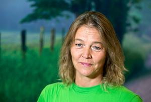- Det känns förstås hedrande att få den uppskattningen av väljarna, säger Helena Vilhelmsson (C) efter resultatet av personvalet till Nora kommun som placerade henne överst på C-listan.