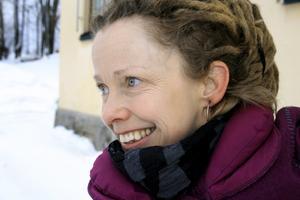 Den indiska kulturen och mentaliteten fascinerar Josefin Wikström.