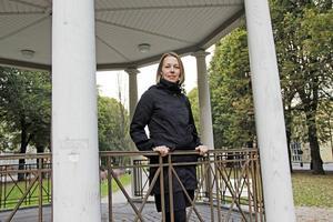 Birgitta Hadin Lusth.