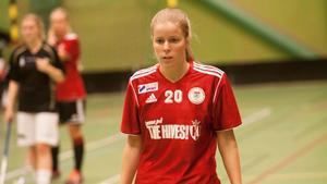 Malin Hellblad vill se ett större engagemang inom Per-Ols.