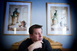Veli-Pekka Säikkälä har jobbat tätt ihop med den blivande partiledaren.