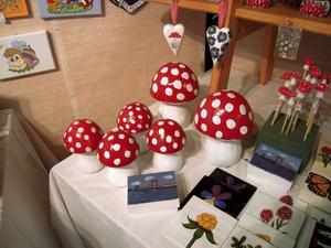 En egen liten svampodling lockar kanske?