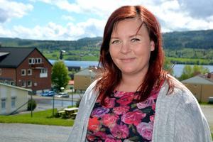 Johanna Strand hoppas många sluter upp till den tredje upplagan av Walk for cancer.