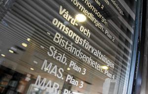 Mindre riktade insatser och mer generella statsbidrag, uppmanar SKL.