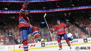 Tips: NHL15 (samtliga format)