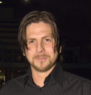 Göran Stålberg.
