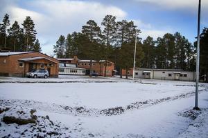 Snart kommer det att komma barn till Ramsjö skola igen, då det startas upp pedagogisk omsorg där.