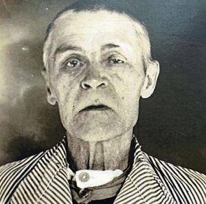 Erik Gustaf Söderman hamnade på mentalsjukhus på grund av olycklig kärlek.