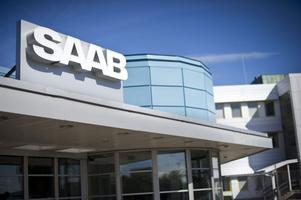 De nya ägarna får använda varumärket Saab, men inte den logotyp som förknippas Saab-fordonen.