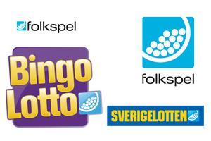 Folkspel är en ideell organisation som ägs av 74 riksorganisationer i Sverige. Bingolotto och Sverigelotten