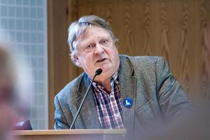 Peter Nordebo, L.