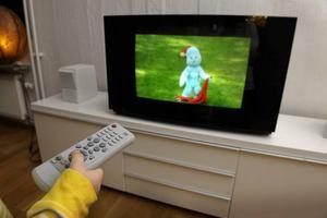 För några år sedan behövde man en tv-apparat för att titta på tv. Den tiden är förbi.