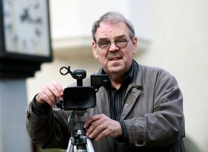 Roland Engvall släpper tre dokumentärfilmer, alla med anknytning till Stora Skedvi