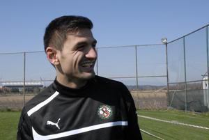 Ilir Berisha.