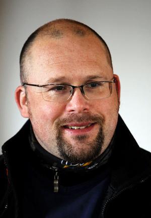 Thomas Nordström har skrivit årets tolkning av de gamla hjältemyterna och regisserar också.