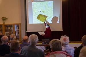 Ett samrådsmöte hölls i Friggesund. Foto: arkiv