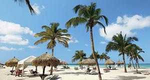 Aruba har bedömts vara det mest prisvärda alternativet av Vings resenärer.