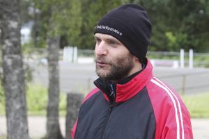 Oscar Majling, Hässelby, tog sin andra hälsingeseger på bara några dagar.