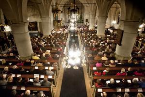 """Konserten """"Julton"""" i Norrbärke kyrka brukar varje år locka en stor publik. På lördag är det dags för årets upplaga av konserten."""