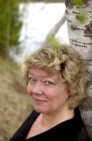 Pionjär. Länsdanskonsulenten Sirkka-Liisa Forslund startade en dansfestival i Mora som idag lockar studiebesökare från södra Europa som vill prova nya vägar.