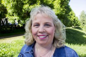 Birgitta Löjdström är verksamhetschef för hemtjänst och vård- och omsorgsboende i Söderhamn.