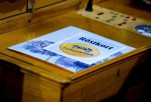 Ingen kris. Folkpartiet klarade sig hyfsat, men behöver bredda sitt register.foto: Pontus Lundahl/scanpix