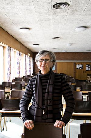 Birgitta Månsson.