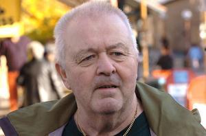 Leif Fernqvist är fritidsledare på Gumpels.