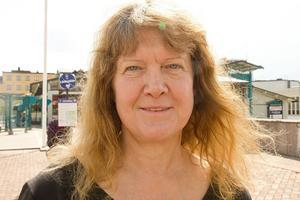 Anne Sörensson, projektledare Grön Trafik.