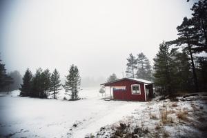 Stängt på obestämd tid. Hela området kring Vårdkasen är avstängt under jul- och nyårshelgerna och troligtvis en bit in i januari. Anledningen är det röjningsarbete som pågår efter stormen Ivar.