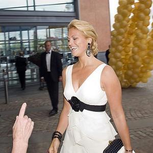 Prinsessan Madeleine kommer till Göteborgs-Operan på för att fira att World Childhood Foundation fyller tio år.
