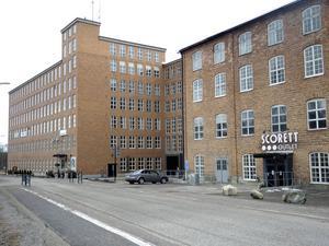 Skobutiken Scorett stänger i Sågmyra öppnar ny butik på