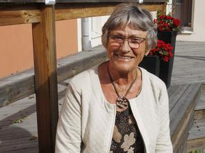 – Anhöriga tar ett stort ansvar i vården av de demenssjuka, och behöver både stöd, kunskap och avlastning säger förbundskonsulent Anita Landén från Demensförbundet.