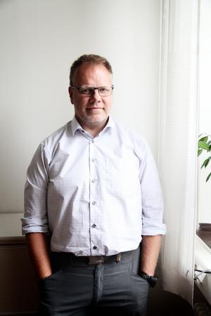 Erik Juntikka.