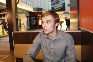 Daniel Ojaäärs JVM-facit blev det två förluster på två matcher.