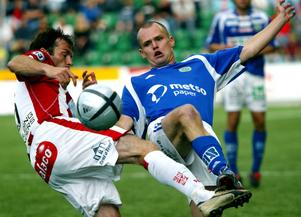 Peter Olofsson.