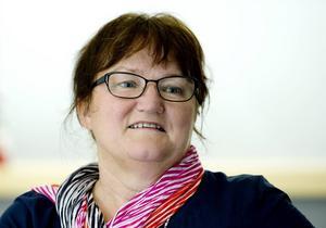 Anita Thoren som är HR-chef på Permescand.