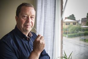 Mats Frelin, verksamhetschef Resurscentrum i Söderhamn.