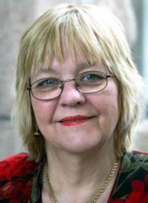 Solveig Hellquist (fp) har inte varit utsatt för några hot personligen, men vet att andra i hennes omgivning varit det.