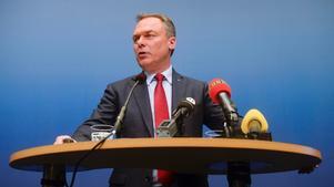 Utbildningsminister Jan Björklund (FP).