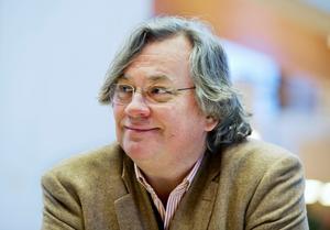 Välkommet belut. – Det här har vi väntat på sedan 2007, säger Sten Niclasson på Opera på Skäret.