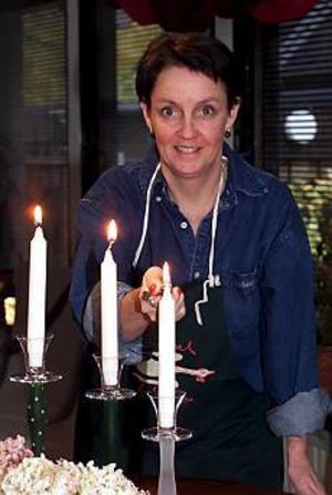 Arkivfoto: LEIF JÄDERBERG Före detta politiker. Anne-Katrine Dunker gör sig nu av med samtliga sina politiska uppdrag. I stället ska hon satsa på en karriär som egenföretagare.