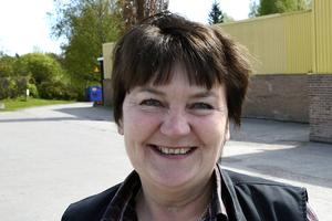 Katarina Hjertström, Ica Sidsjöhallen.