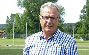 Mats Carlsson, Borlänge kommun, gläds åt att en tillfällig lösning kunnat nås.
