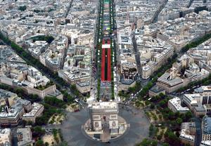 Kort sagt: ParisFoto: Scanpix
