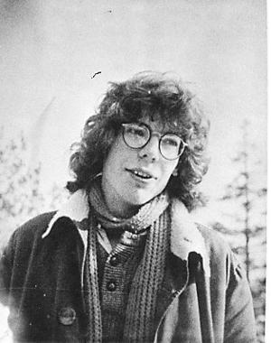 Olle Högbom var 18 år när han försvann.
