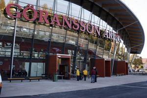 World cup i Sandviken blev en succé, enligt ekonomiansvarige Niklas Ulander på eventbolaget Qase.