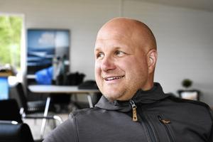 Fredric Wedin lovar att fler artister kommer att släppas för spelningar på Skulberget sommaren 2020.