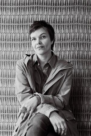 Annika von Hausswolff visar verk från de senaste tio åren på Hasselblad center i Göteborg.