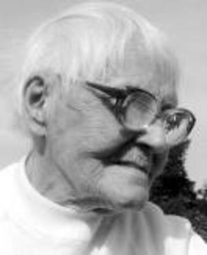 Gertrud Lööv